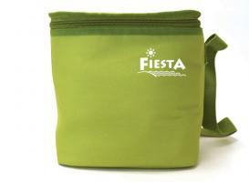 Термосумка Fiesta (5 л.), зеленая