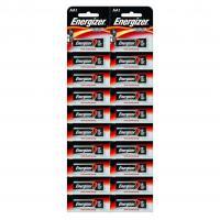 Щелочные батарейки Energizer Power E91/AA BP20 (20 штук)