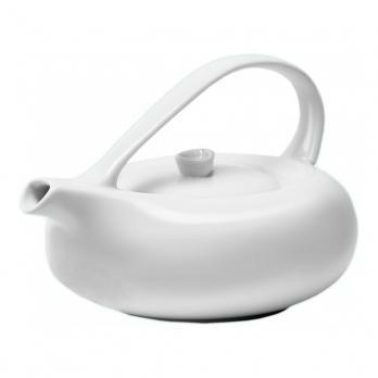 Чайник заварочный Walmer Gala, (0,75 литра), белый