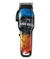 Машинка для стрижки Andis Cordless UsPro Fade, аккум/сетевая, 5 насадок, разноцветная