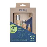 Набор Opinel Outdoor из 3-х ножей