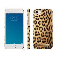 "Чехол для iPhone 8/7/6/6s iDeal, ""Wild Leopard"""