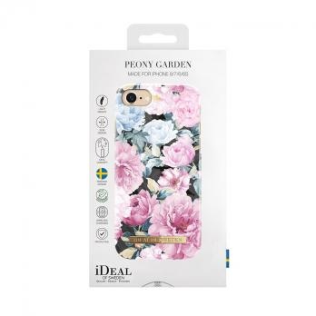 "Чехол для iPhone 8/7/6/6s iDeal, ""Peony Garden"""
