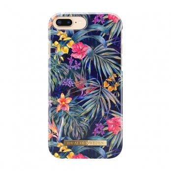 "Чехол для iPhone 8/7/6/6s Plus iDeal, ""Mysterious Jungle"""