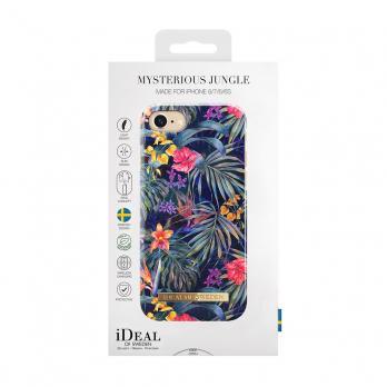 "Чехол для iPhone 8/7/6/6s iDeal, ""Mysterious Jungle"""