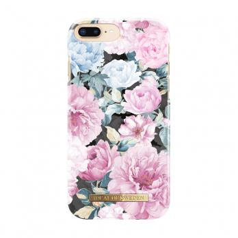 "Чехол для iPhone 8/7/6/6s Plus iDeal, ""Peony Garden"""