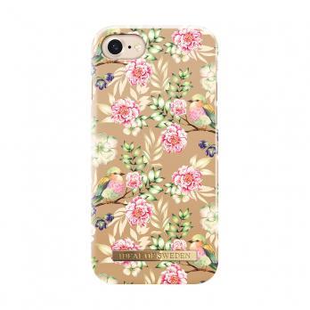 "Чехол для iPhone 8/7/6/6s iDeal, ""Champagne Birds"""