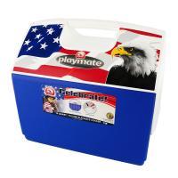Изотермический контейнер (термобокс) Igloo Playmate Elite Eagle (15 л.), синий