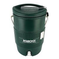 Изотермический контейнер (термобокс) Igloo 5 Gal (18 л.), зеленый