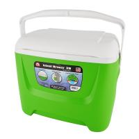 Изотермический контейнер (термобокс) Igloo Island Breeze 28 QT (26 л.), зеленый