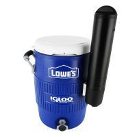 Изотермический контейнер (термобокс) Igloo 10 Gal (38 л.), синий