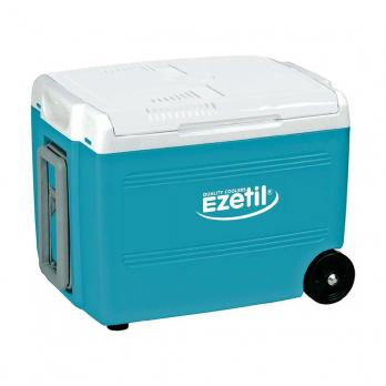 Автохолодильник Ezetil E40 (12V/230V)