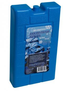 Аккумулятор холода Camping World Iceblock (750 гр.)