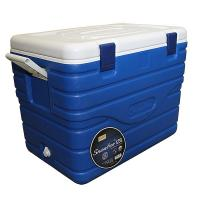 Изотермический контейнер (термобокс) Camping World Snowbox (125 л.), синий