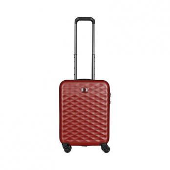 Чемодан Wenger Lumen, красный, 40x20x55 см, 32 л