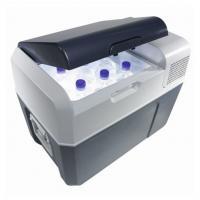 Автохолодильник MobiCool FR 40, 38л, охл./мороз., диспл., пит. (12/24/220V)