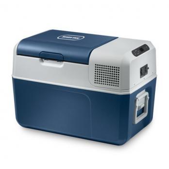 Автохолодильник MobiCool FR 34, 34л, охл./мороз., диспл., пит. (12/24/220V)