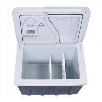 Автохолодильник MobiCool W40 AC/DC, 39л, охл., колеса, пит. (12/220V)
