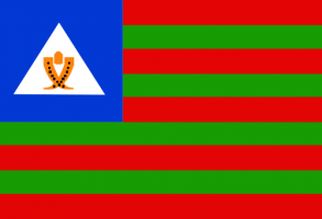 Флаг Буби