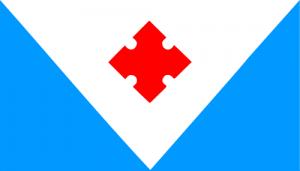 Флаг Води