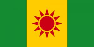 Флаг Заза