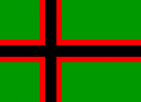 Флаг Карелов