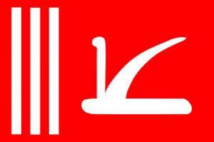 Флаг Кашмирцев