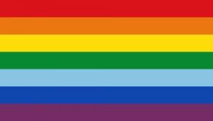 Флаг Кечуа