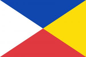 Флаг Майя