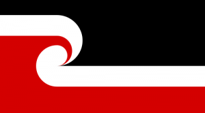 Флаг Маори