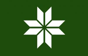 Флаг Народа Выру