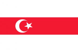 Флаг Польско-Литовских Татар