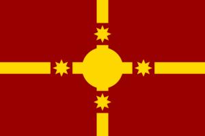 Флаг Ротума