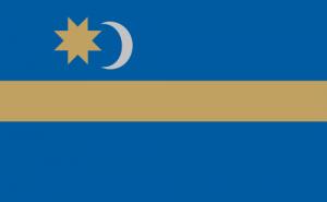 Флаг Секеев
