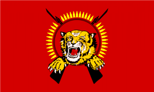 Флаг Тамилов
