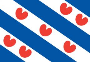 Флаг Фризов