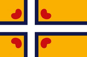 Флаг Фризов2