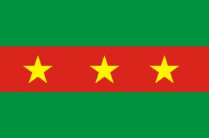 Флаг Эве