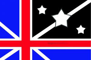 Флаг РОК