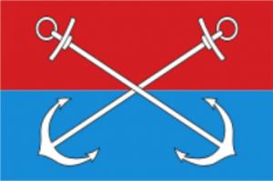 Флаг муниципального округа Автово