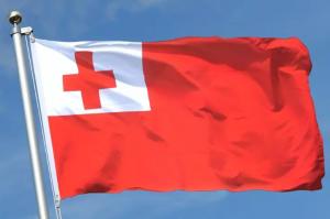 Флаг Тонга