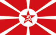 Военно-Морской Флаг СССР 1924-1935г.г.