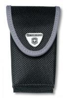 Чехол нейлоновый Victorinox, черный для Swiss Army Knives or EcoLine 91 мм, толщина ножа 5-8 уровней