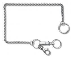 Цепочка с кольцом для ключей Victorinox*