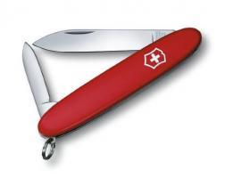 Нож Victorinox Excelsior, 84 мм, 3 функции, красный*