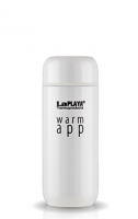 Термос LaPlaya WarmApp (0,2 литра), белый