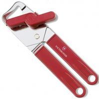 Нож Victorinox консервный, красный*