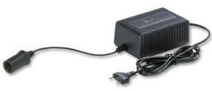Переходник розетка - прикуриватель Ezetil (AC/DC 12/230V)