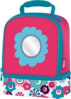Термосумка детская Thermos Floral Dual (розовая)*