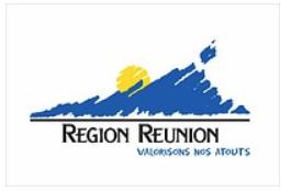 Реюньон, флаг Регионального совета
